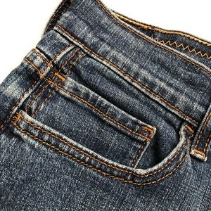 Levi's Shorts - Levi's 515 Denim Shorts • Size 8